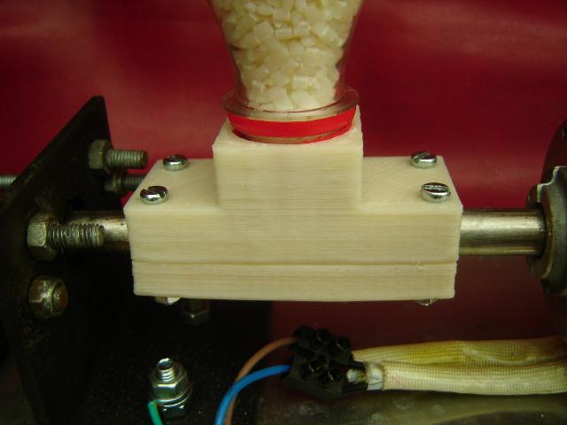 Comment fabriquer son filament pour imprimante 3d - Filament imprimante 3d ...